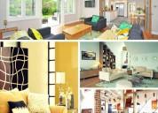 Cheap & budget interior designers & decorators