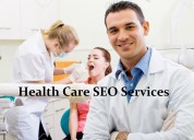 Health care seo services in rajasthan