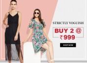 Tunic Tops - Buy the Latest Women Tunics Online