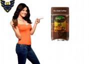 Bru brand ambassador of priya golani