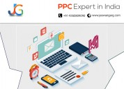 Hire best certified ppc expert in india