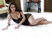 Visiting bangalore ? have an sexy escort