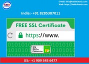 Increase your security with ssl