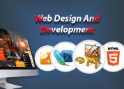 web design and development company in mumbai