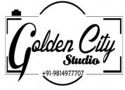 Wedding photographer in amritsar-golden city studi