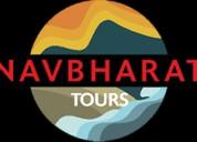 Navbharat tours | tour operator, travel agent,