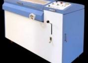 Flexo rotary wash photopolymer platemaking machine