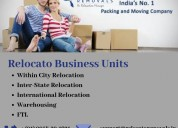 Best packers and movers in ghaziabad