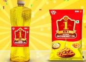 Sunland sunflower oil - mufa pufa