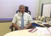 Dr. d j navinchand - orthopedist