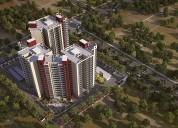 Kiara lifespaces 2 bhk apartments in lucknow
