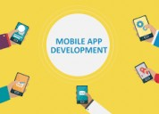 Mobile application development company in noida