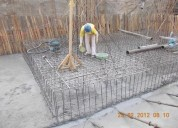 New construction foundation waterproofing