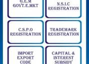 Online msmeregistration gujarat