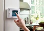 Burglar alarm system coimbatore
