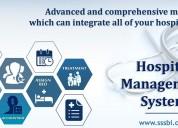 Hms – hospital management system