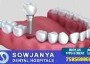 Dental hospital in hyderabad | dentist near me