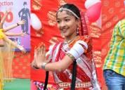 Best girls college in jaipur