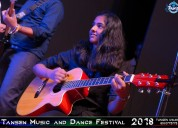 Tansen sangeet mahavidyalaya | best music school