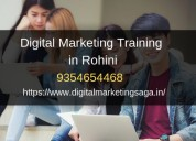 Digital marketing training in rohini
