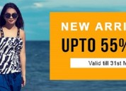 Give me summer : girls summer dresses now upto 55%