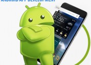 Are you looking for android app development compan