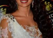 Priya golani brand ambassador of blenders pride fa