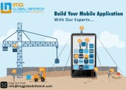 Android app development services india