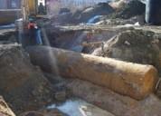 Underground water tank leakage solution