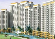 Buy marvellous residential apartments @ gaur city
