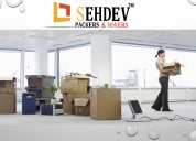 Office relocation services in gurgaon - 9213535000