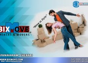 Best of packers and movers in ayanavaram, chennai