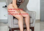 Candolim escorts | 9811109195 | candolim indian es