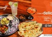 Best restaurant in koramangala