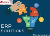 Erp web application development company in bangalo