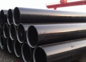 We offer pipe and tubes in india