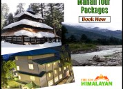The eco himalayan resorts