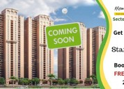 Ats offer luxurious home at greater noida (w)