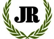 Jr rubber industries -