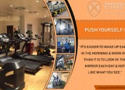 Buy home gym equipment in india