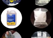 Activation powder & ssd chemical