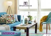 Dpurple decor- best interior designers in delhi