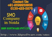 Best smo company in noida, india 0120-433-5876