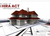 Housing the benefits of west bengal hira act