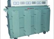 Servo stabilizer manufacturers
