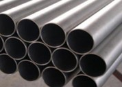 We offer best and standard quality pipes and tubes