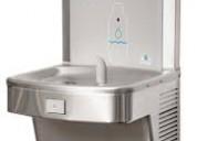 Water cooler manufacturers  steel water cooler man