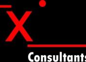 Lexicon consultants pvt. ltd