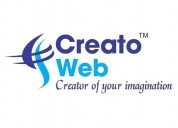 Creato web - website design & app development comp
