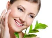 beauty & skin care treatment